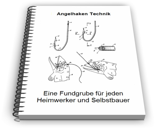Angelhaken Technik