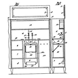 antike schr nke selbst bauen kommoden technik baupl ne. Black Bedroom Furniture Sets. Home Design Ideas