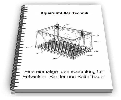 Aquariumfilter Technik