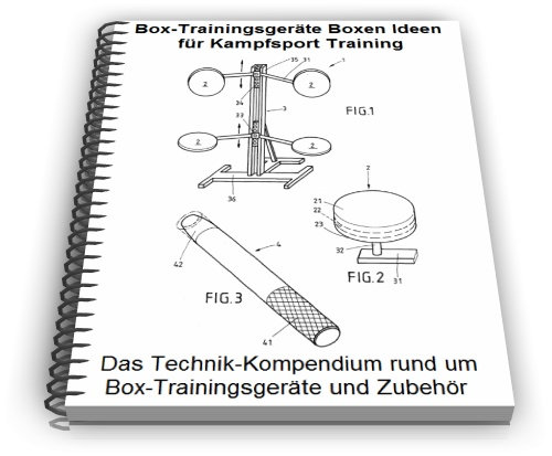 Boxen Trainingsgeräte Technik