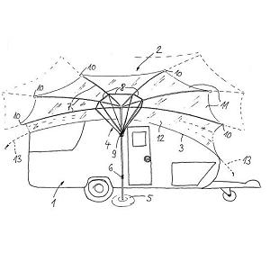 Caravan Vorzelte Selbst Bauen Technik Baupläne