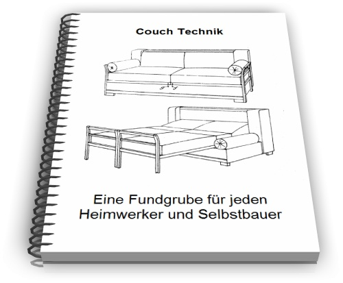 Couch Technik