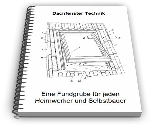 Dachfenster Technik
