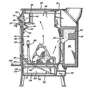 holzofen selbst bauen holz ofen technik baupl ne. Black Bedroom Furniture Sets. Home Design Ideas