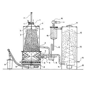 Top Holzvergaser selbst bauen - Holzvergasung Technik - Baupläne LO66