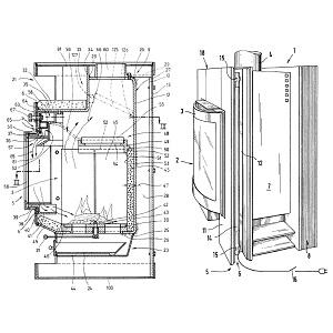 kaminofen selbst bauen kamin ofen technik baupl ne. Black Bedroom Furniture Sets. Home Design Ideas