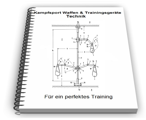 Kampfsport Trainingsgeräte Technik