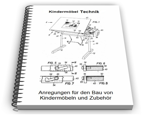 Kindermöbel Technik