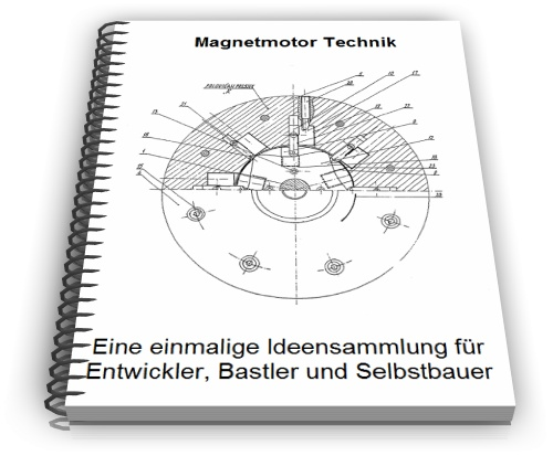 magnetmotor selbst bauen dauermagnetmotor technik baupl ne. Black Bedroom Furniture Sets. Home Design Ideas