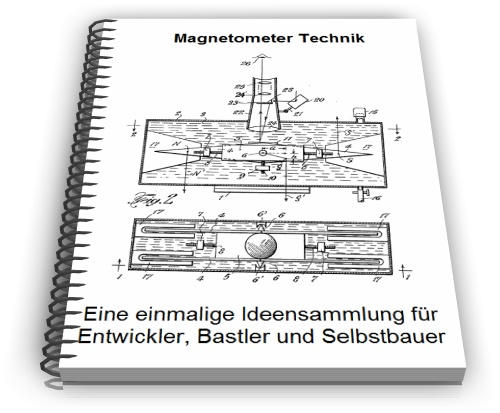 Magnetometer Technik