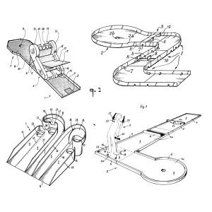 Minigolfanlage Selbst Bauen Minigolf Technik Bauplane