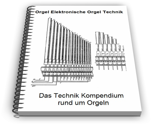 Orgel Technik