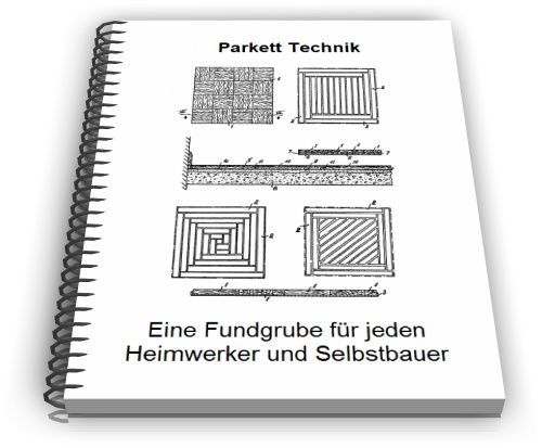Parkett Technik