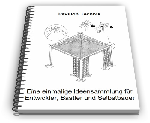 Pavillon Technik