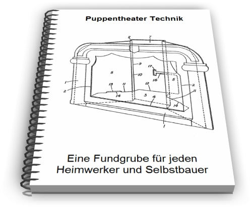 Puppentheater Technik