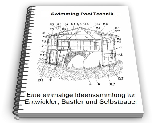 Swimmingpool Technik