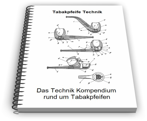 Tabakpfeife Technik