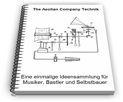 The Aeolian Company Technik