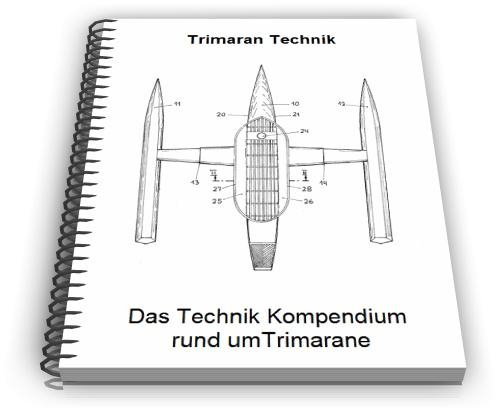 Trimaran Technik