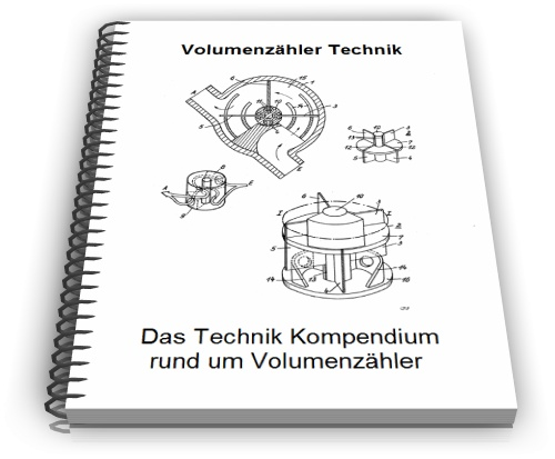 Volumenzähler Technik