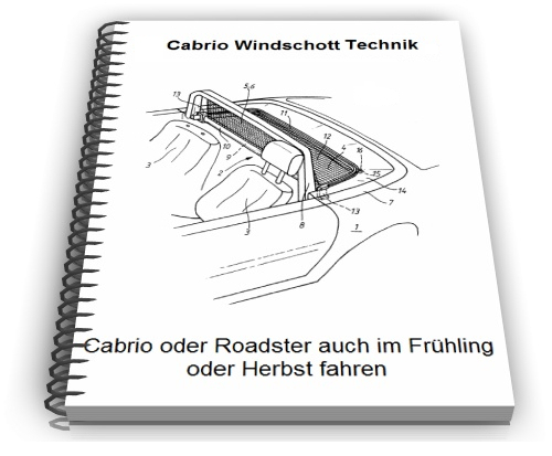 Windschott Technik
