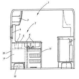Wohnmobil selbst bauen - Technik - Baupläne
